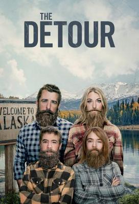 The Detour (season 4)