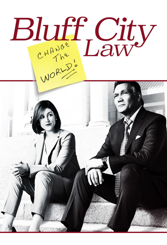 Bluff City Law (season 1)