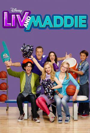 Liv and Maddie (season 4)