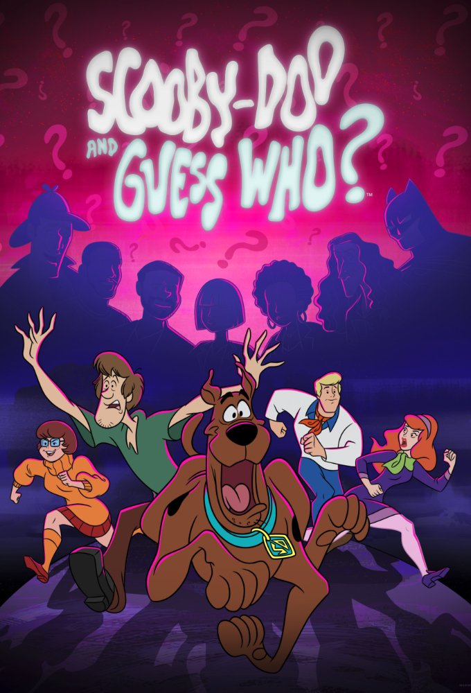 Scooby-Doo and Guess Who? (season 1)