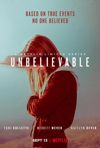Unbelievable (season 1)
