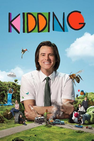 Kidding (season 2)