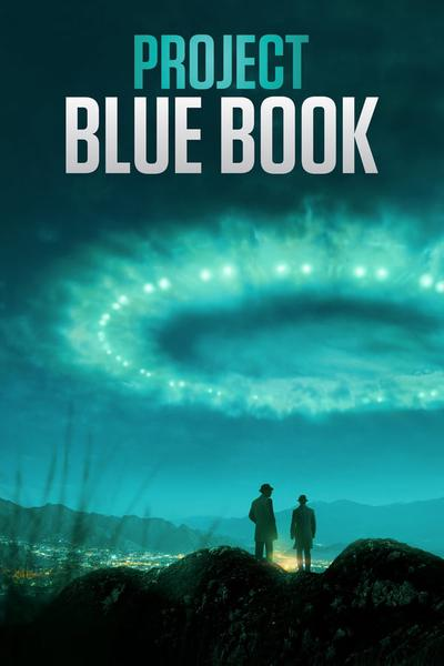 Project Blue Book (season 2)