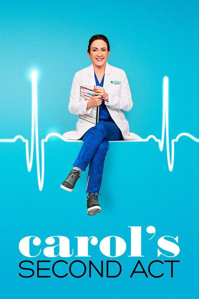 Carol's Second Act (season 1)