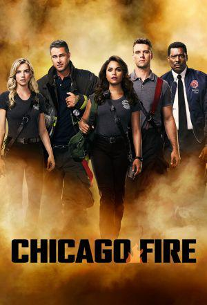 Chicago Fire (season 8)