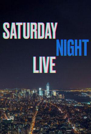 Saturday Night Live (season 45)