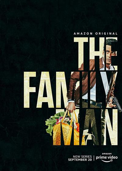 The Family Man (season 1)