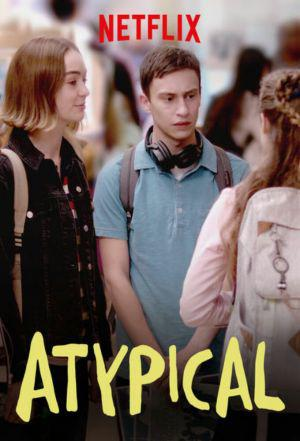Atypical (season 3)