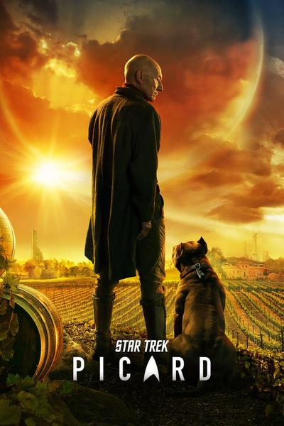 Star Trek: Picard (season 1)