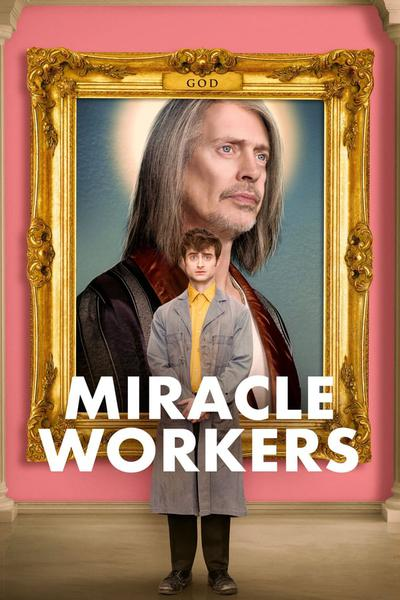 Miracle Workers (season 2)