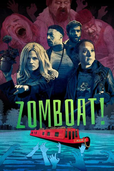 Zomboat! (season 1)