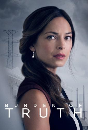 Burden of Truth (season 3)