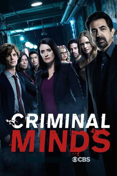 Criminal Minds (season 15)