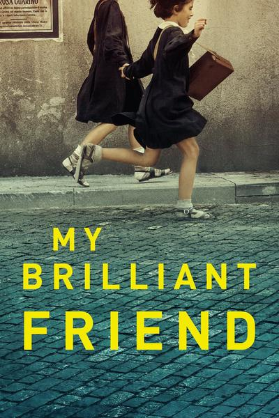 My Brilliant Friend (season 2)