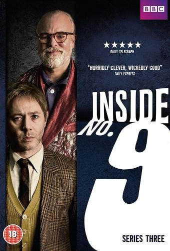Inside No. 9 (season 5)
