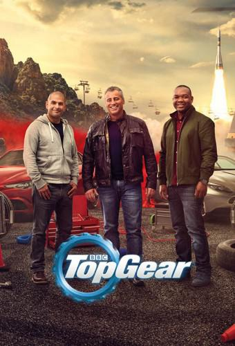 Top Gear (season 28)