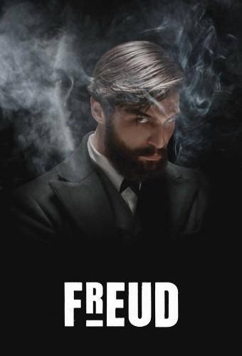 Freud (season 1)