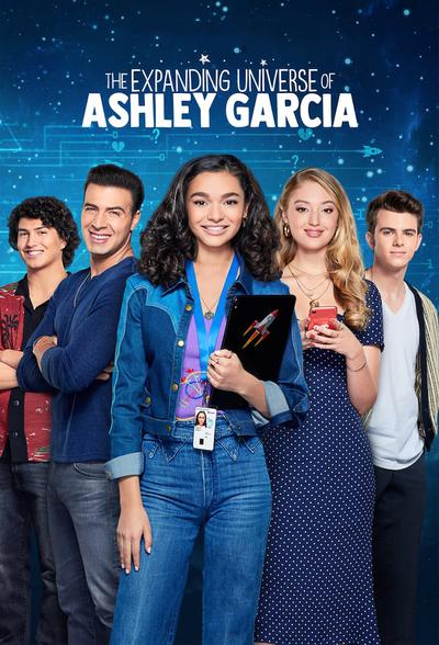 The Expanding Universe of Ashley Garcia (season 1)