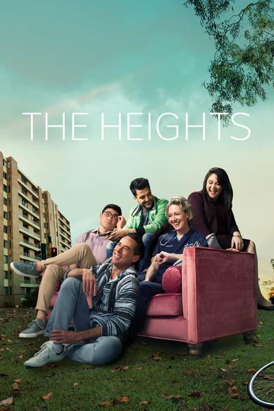 The Heights (season 2)