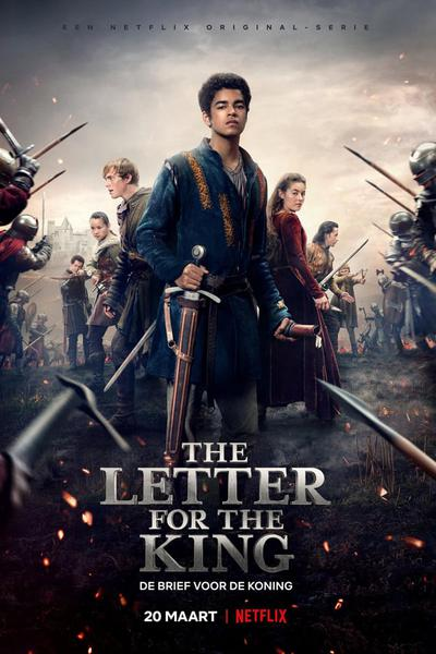 The Letter for the King (season 1)