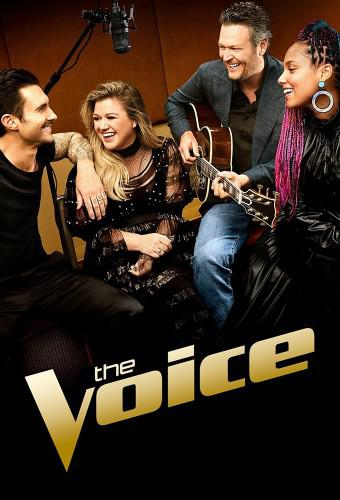 The Voice (season 18)