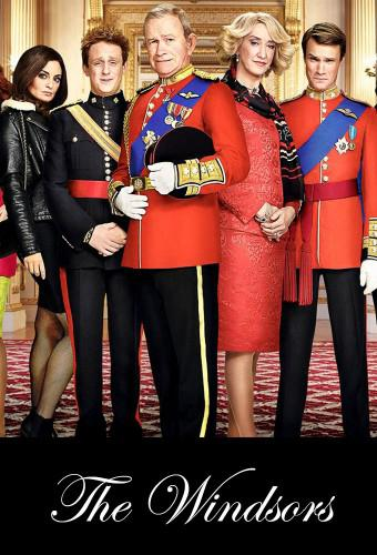 The Windsors (season 3)