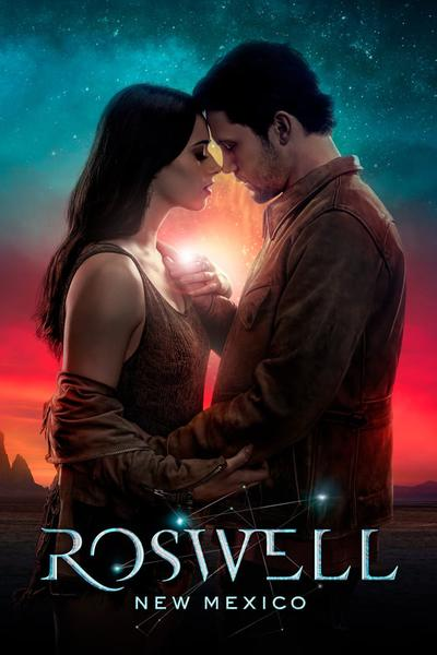 Roswell, New Mexico (season 2)