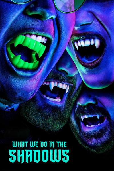 What We Do in the Shadows (season 2)