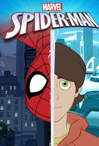 Marvel's Spider-Man (season 3)