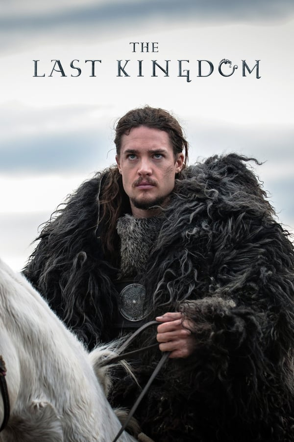 The Last Kingdom (season 4)