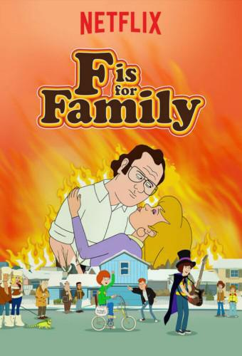 F is for Family (season 4)