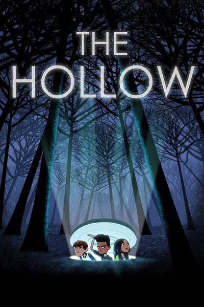 The Hollow (season 2)