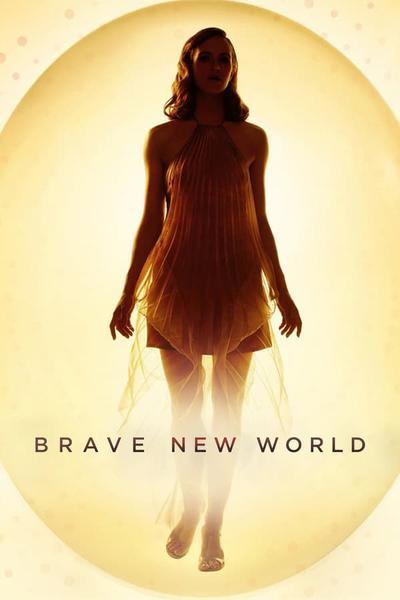 Brave New World (season 1)
