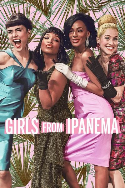 Girls From Ipanema (season 2)