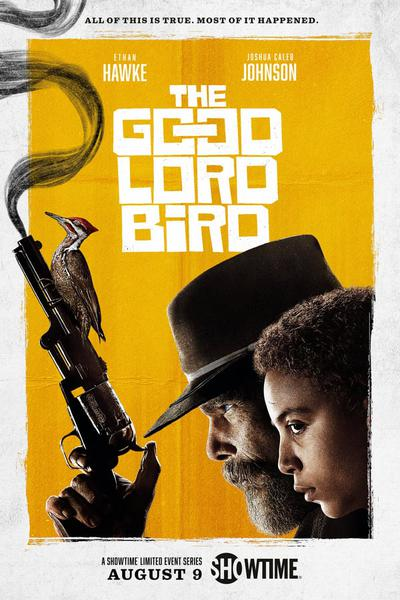 The Good Lord Bird (season 1)