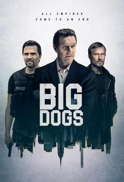 Big Dogs (season 1)