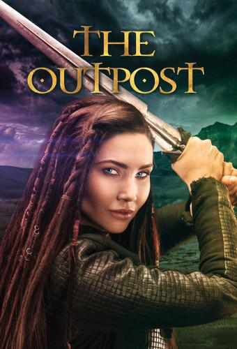 The Outpost (season 3)