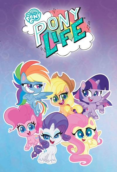 My Little Pony: Pony Life (season 1)