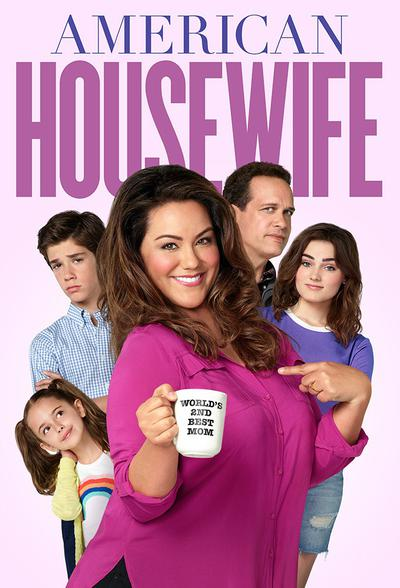 American Housewife (season 5)