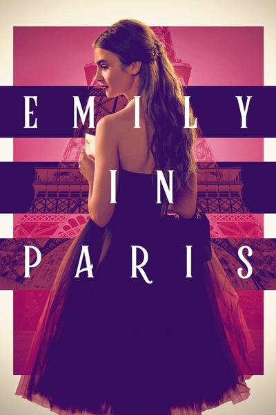 Emily in Paris (season 1)
