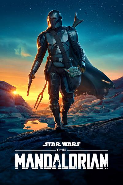 The Mandalorian (season 2)