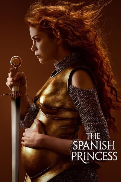 The Spanish Princess (season 2)