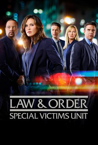 Law & Order: Special Victims Unit (season 22)