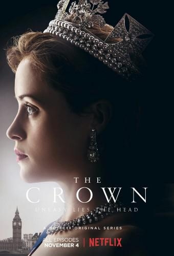 The Crown (season 4)