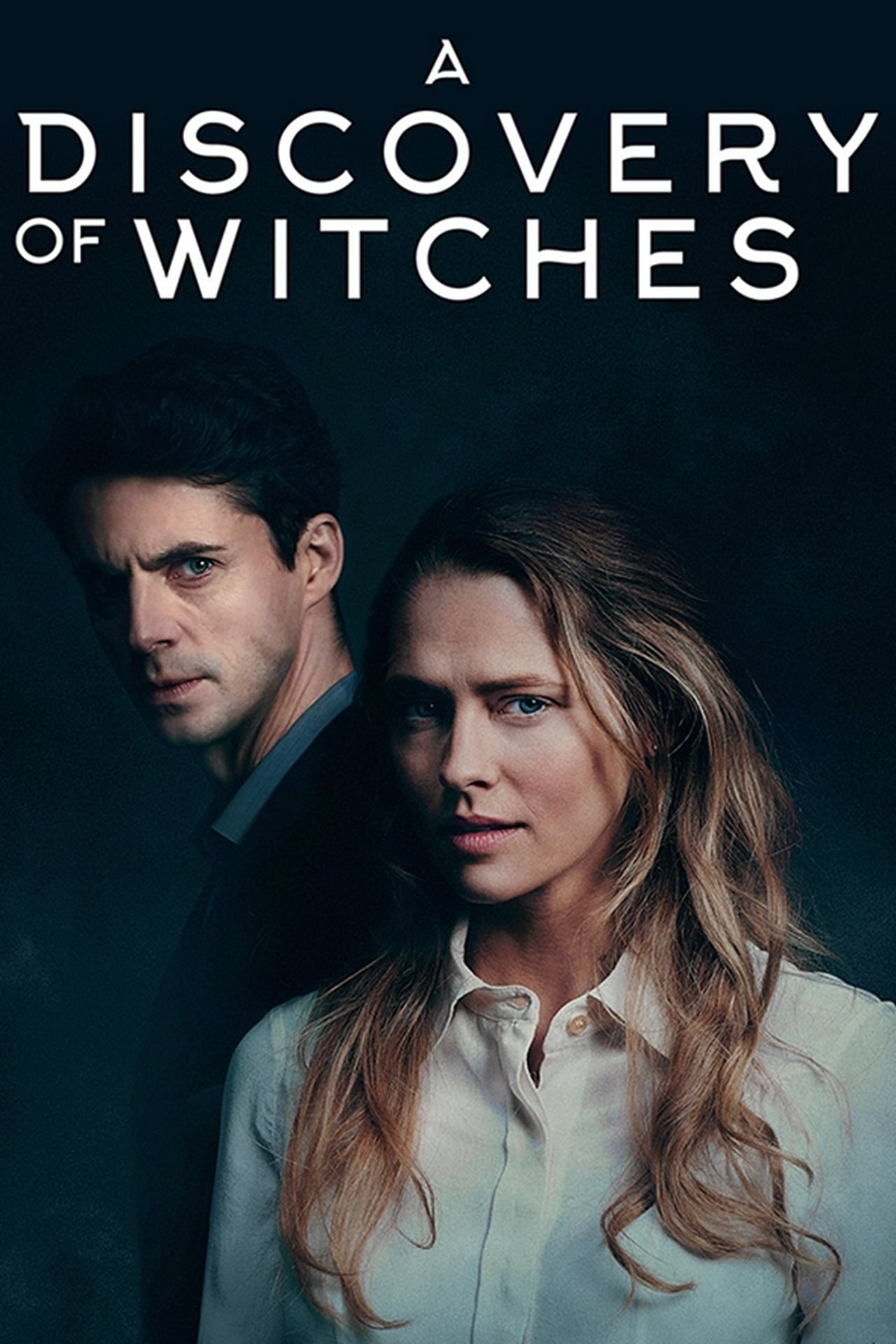A Discovery of Witches (season 2)