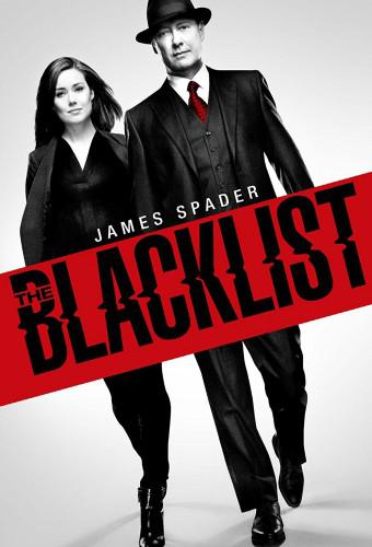 The Blacklist (season 8)