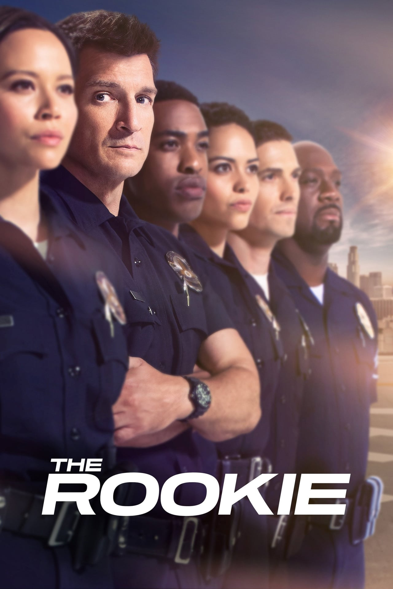 The Rookie (season 3)