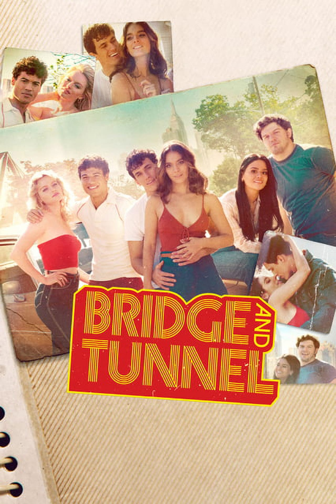Bridge and Tunnel (season 1)