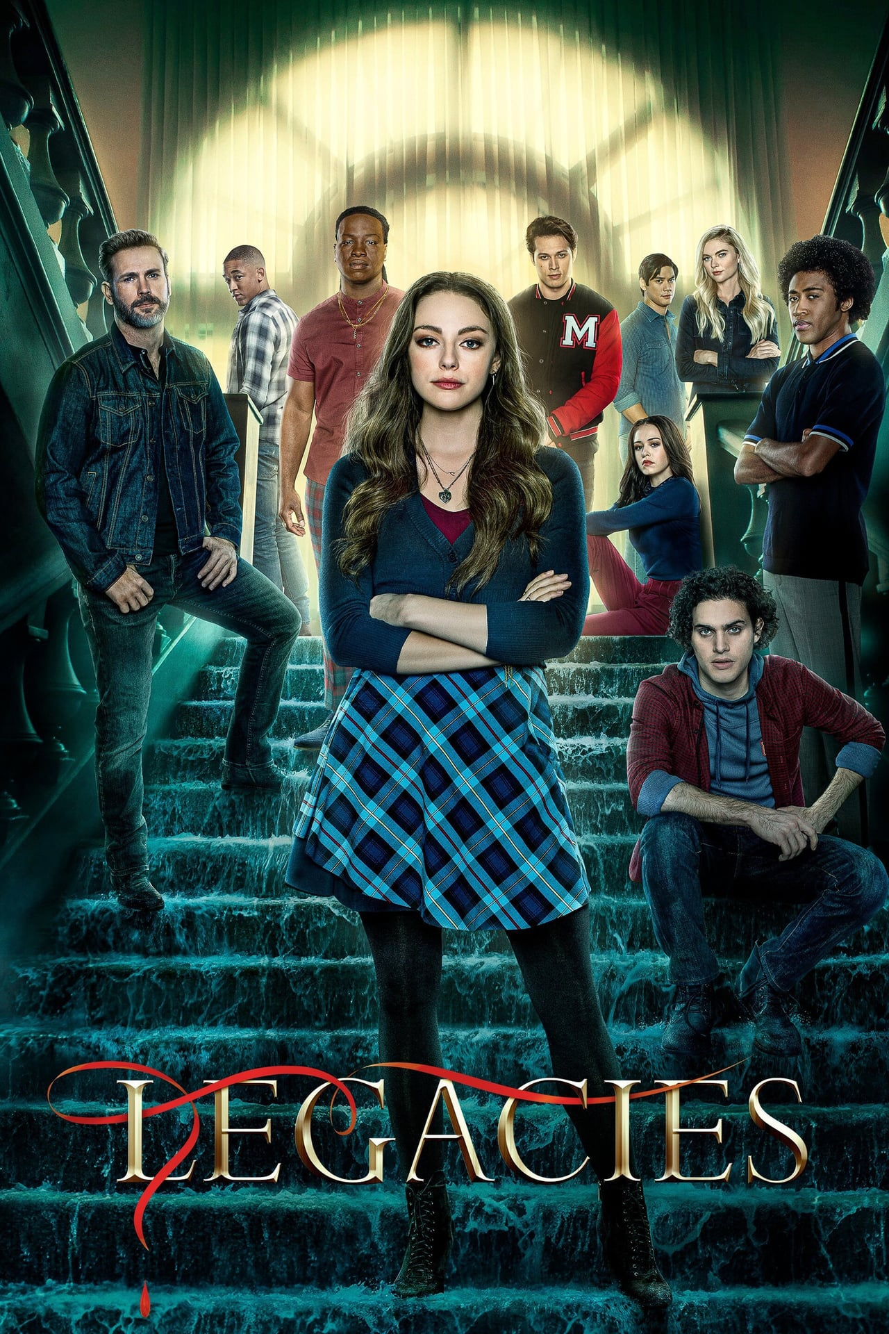 Legacies (season 3)