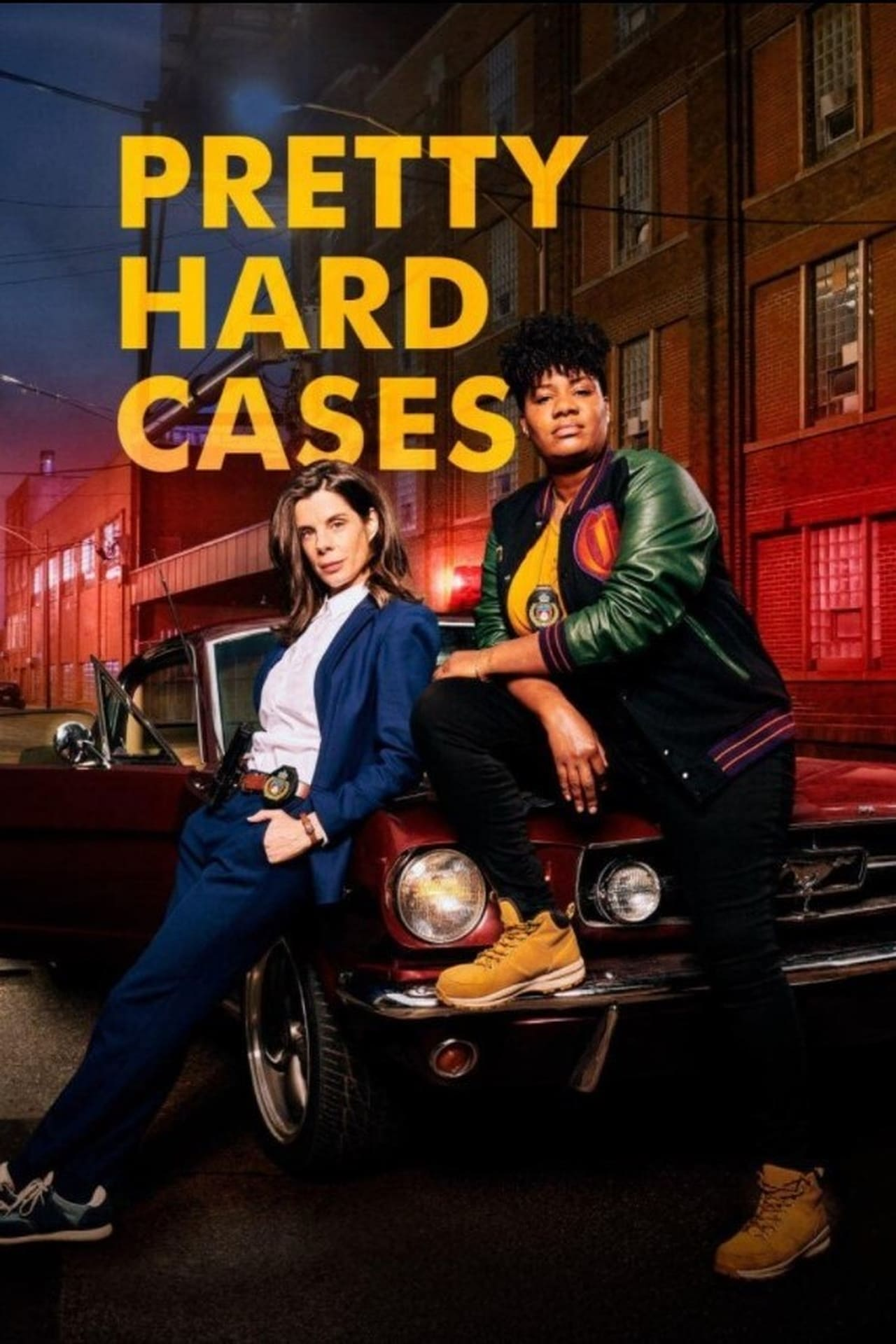 Pretty Hard Cases (season 1)